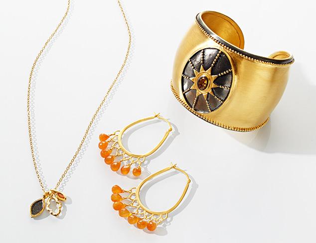 Satya Jewelry at MYHABIT
