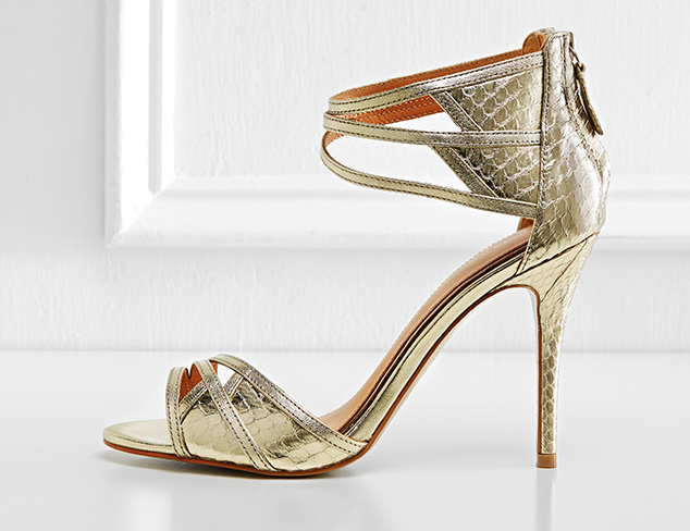 Simply Stunning Night-Out Shoes at MYHABIT