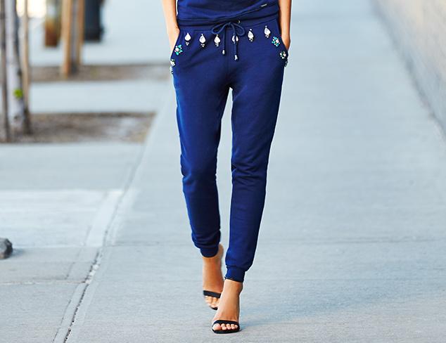 Statement Style Vibrant Pants & Skirts at MYHABIT