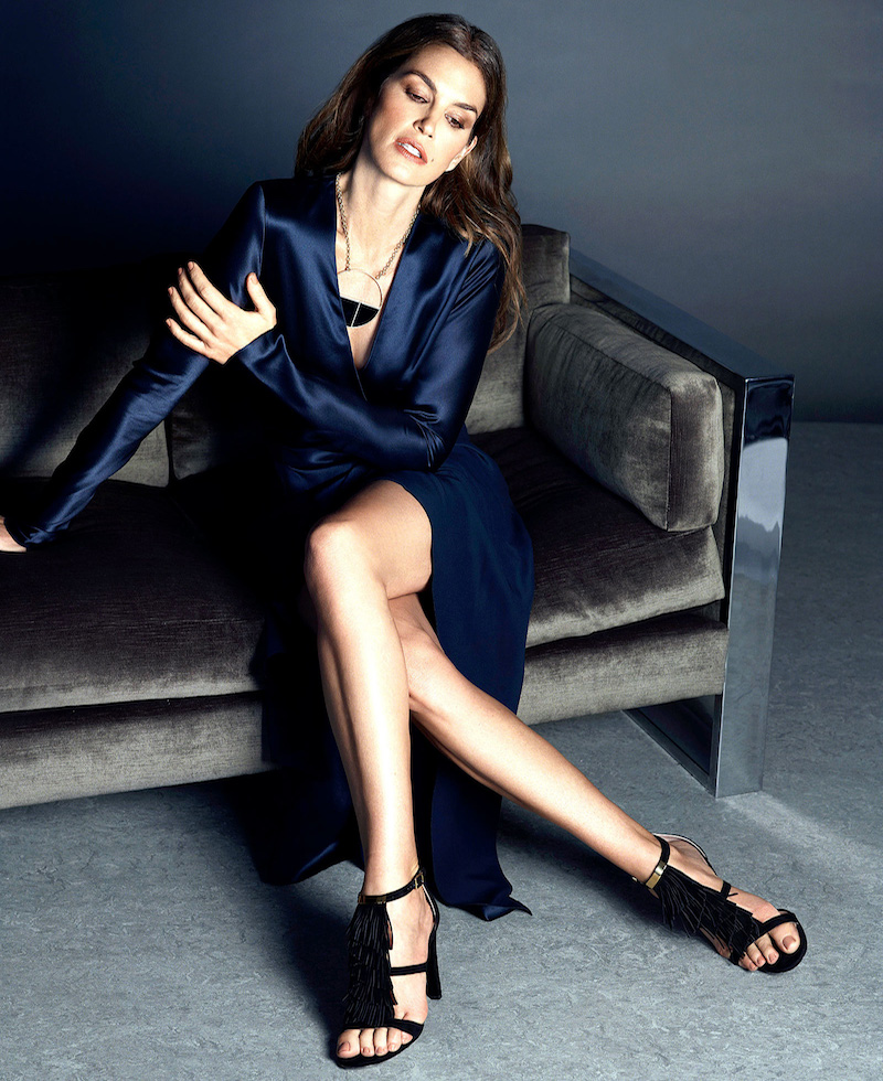 Story Pieces Of Best Marriage Advice Ever Collected Over Years: Still Super: Cindy Crawford For The EDIT