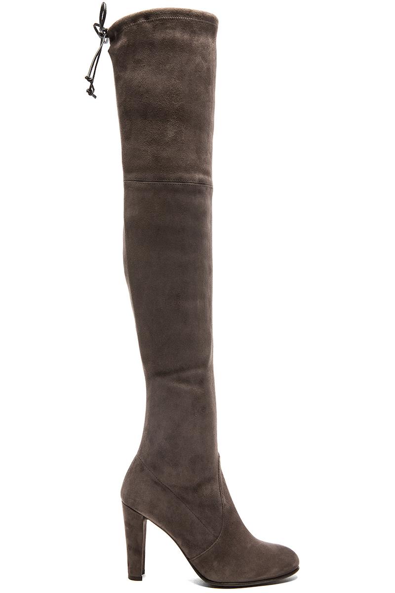 Stuart Weitzman Highland Boot