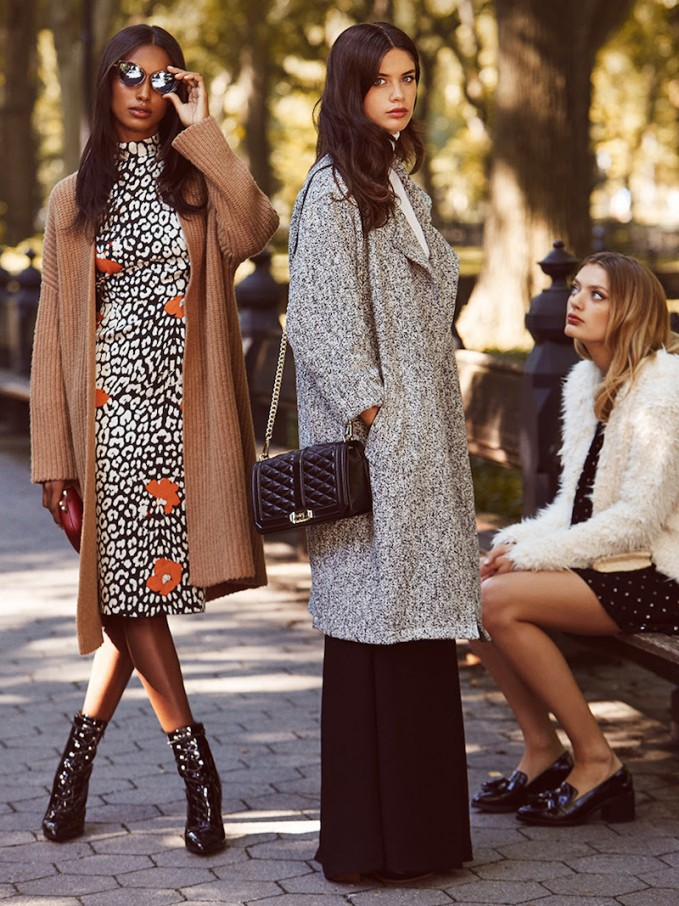 The Fall IT List at REVOLVE