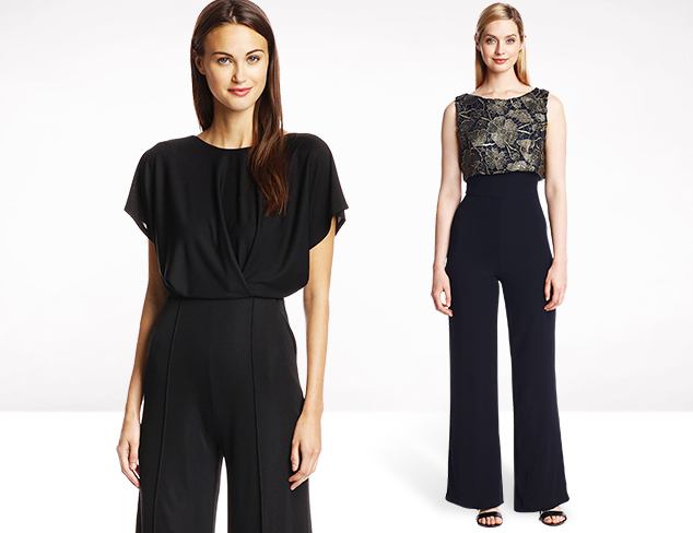 The Fall Jumpsuit at MYHABIT