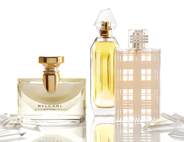 The Fall Occasion Designer Fragrances at MYHABIT