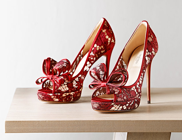 The Shoe Shop Designer Finds at MYHABIT