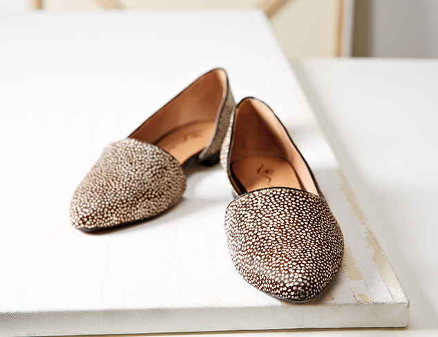 The Shoe Shop Loafers & Ballet Flats at MYHABIT