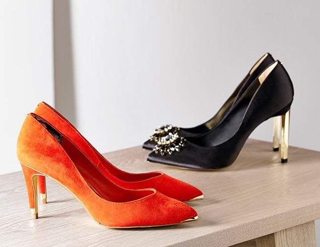 The Shoe Shop Pumps & Heels at MYHABIT