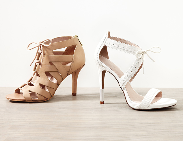 Timeless with a Twist Shoes & Boots at MYHABIT