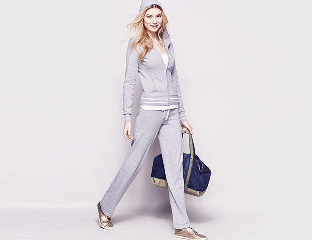 Travel Luxe Cashmere Sweaters & Leggings at MYHABIT