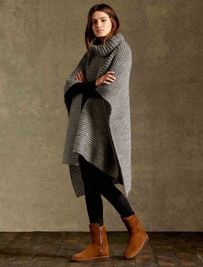 Ugg Australia Fall 2015 Style Guide Classic Luxe Nawo