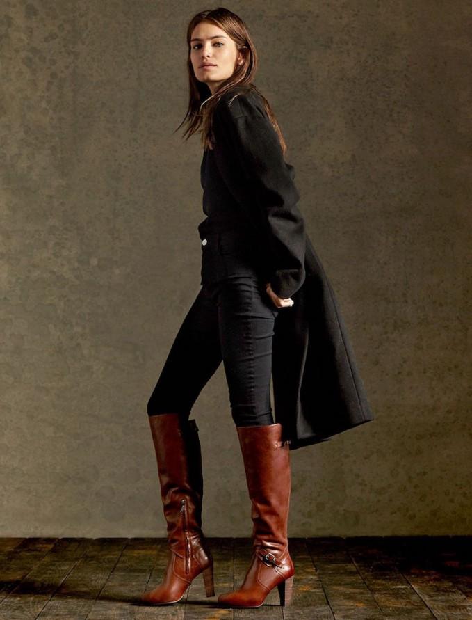Ugg Australia Fall 2015 Style Guide Fashion Boots Nawo