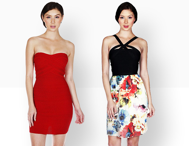 Up to 70 Off Wow Couture Dresses & More at MYHABIT
