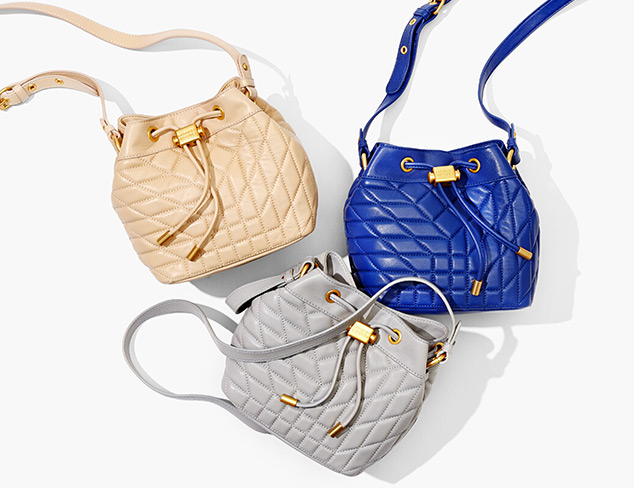 Up to 75 Off Badgley Mischka Handbags at MYHABIT