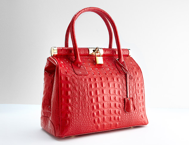 Updated Classics Handbags & Backpacks at MYHABIT
