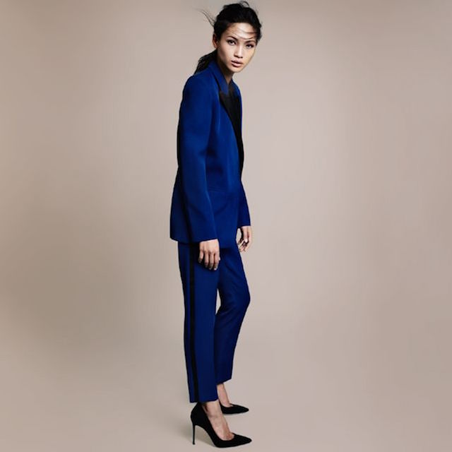 Victoria Beckham mytheresa.com Exclusive Wool Blazer