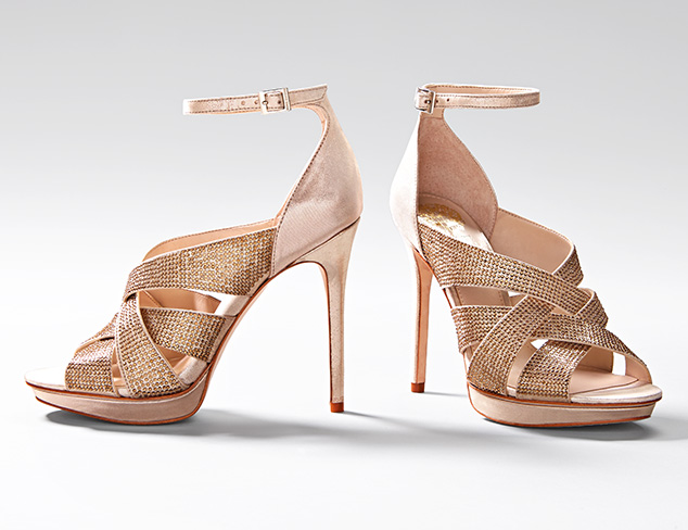 Vince Camuto & More Shoes & Boots at MYHABIT