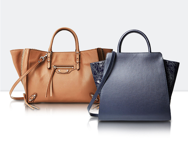 Well Accessorized Handbags at MYHABIT