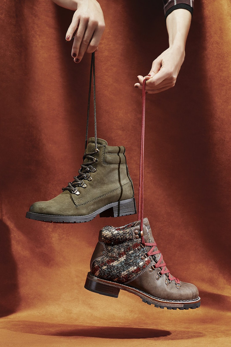 Woolrich Rockies Boot