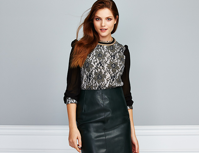 $39 & Under Miss Finch at MYHABIT