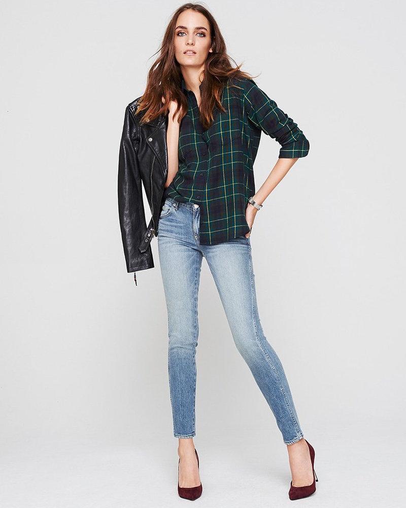 AMO Stix Slim Fit Jeans