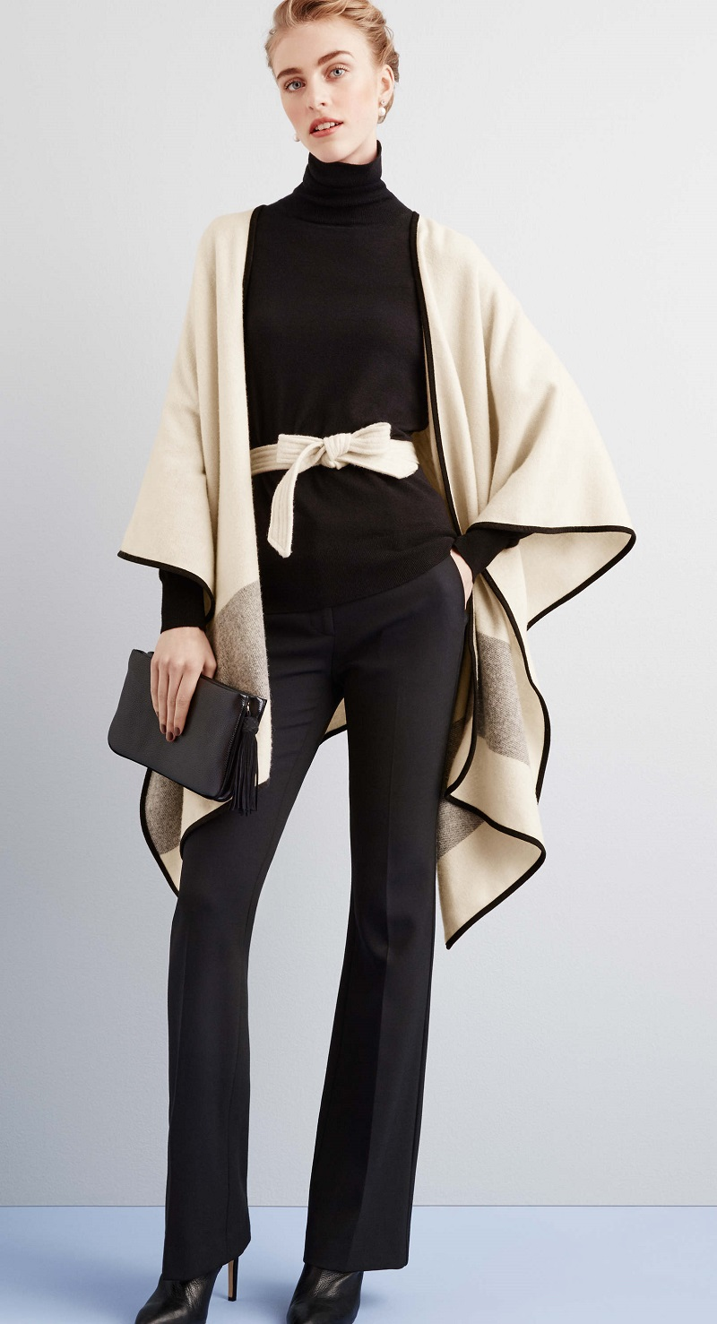 Ann Taylor Everyday Turtleneck