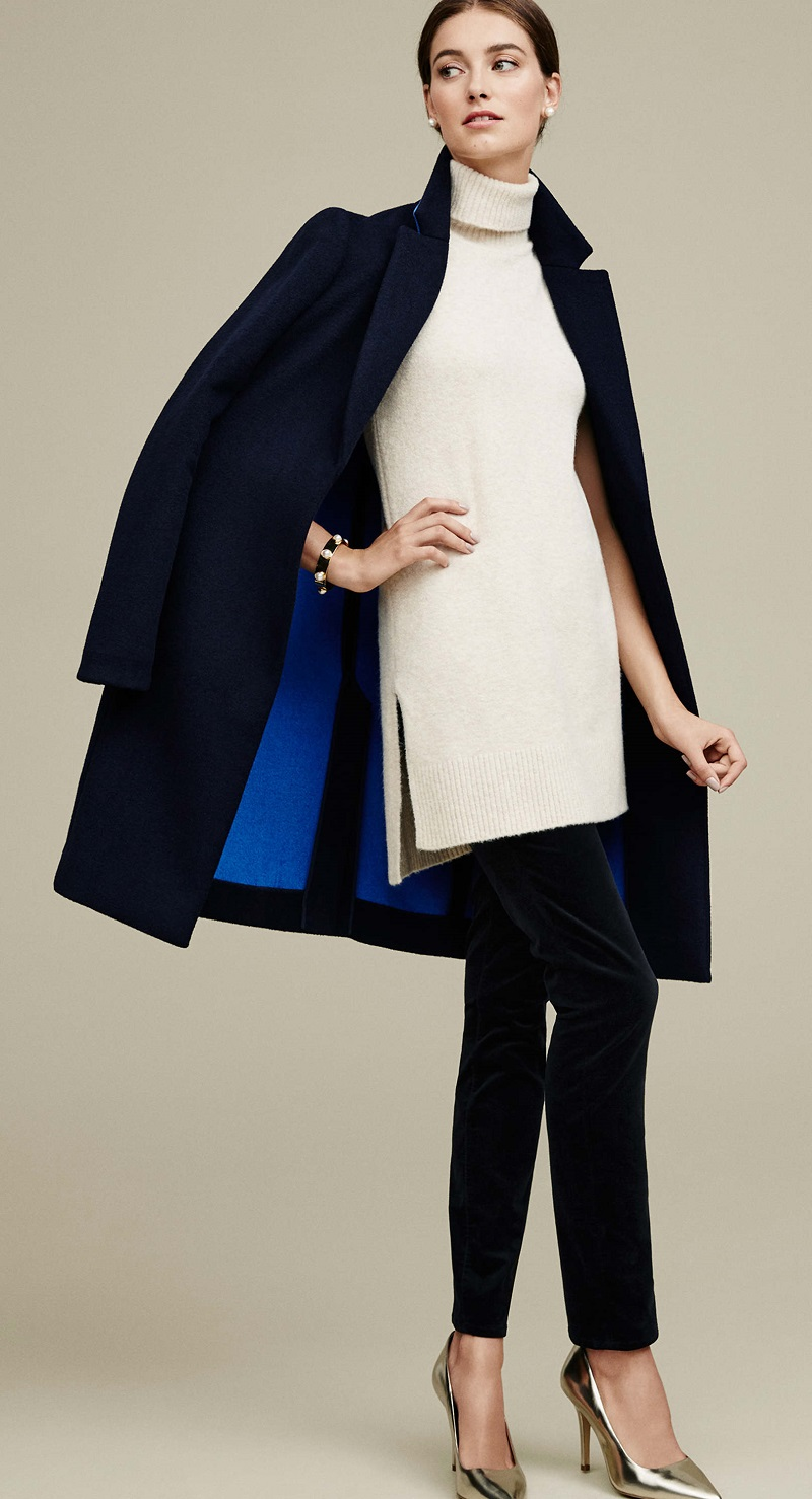 e353a624c77 Ann Taylor Lookbook    November 2015 Must-Have Looks – NAWO