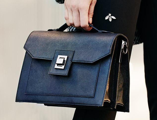 Badgley Mischka Handbags at MYHABIT