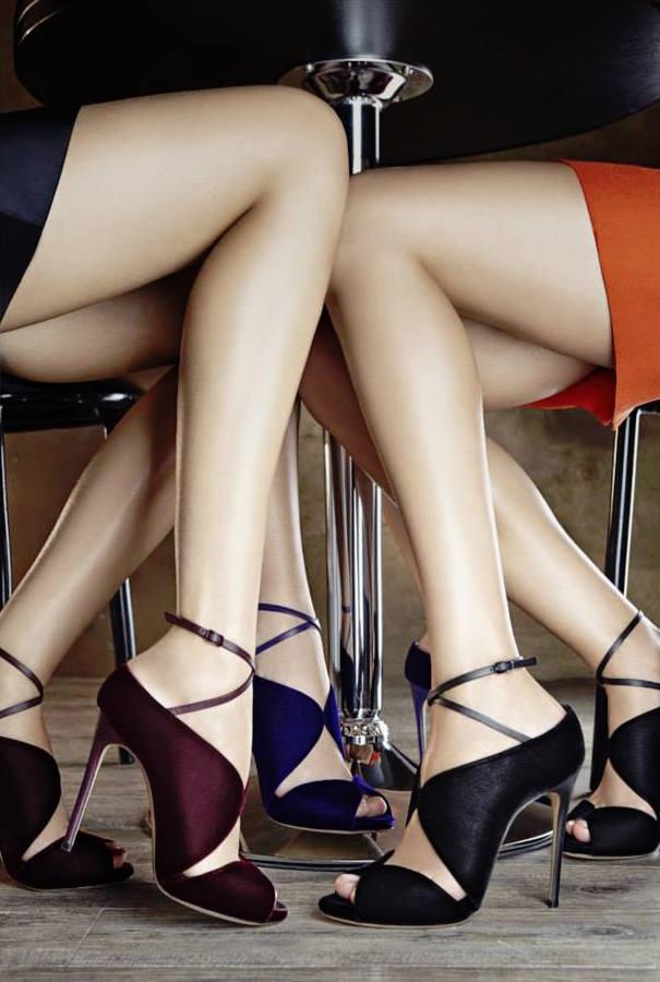 Casadei Evening Sandals_3
