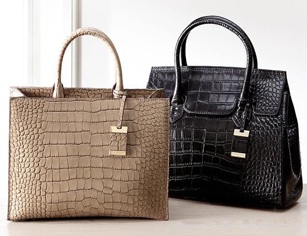 Christian Lacroix Handbags at MYHABIT