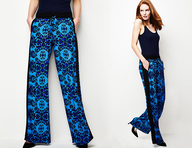Comfortably Cool Leggings, Joggers & More at MYHABIT