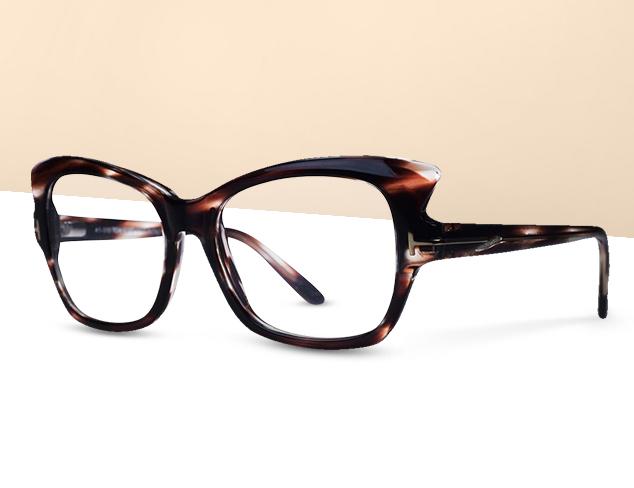 Designer Eyewear feat. Tod's at MYHABIT