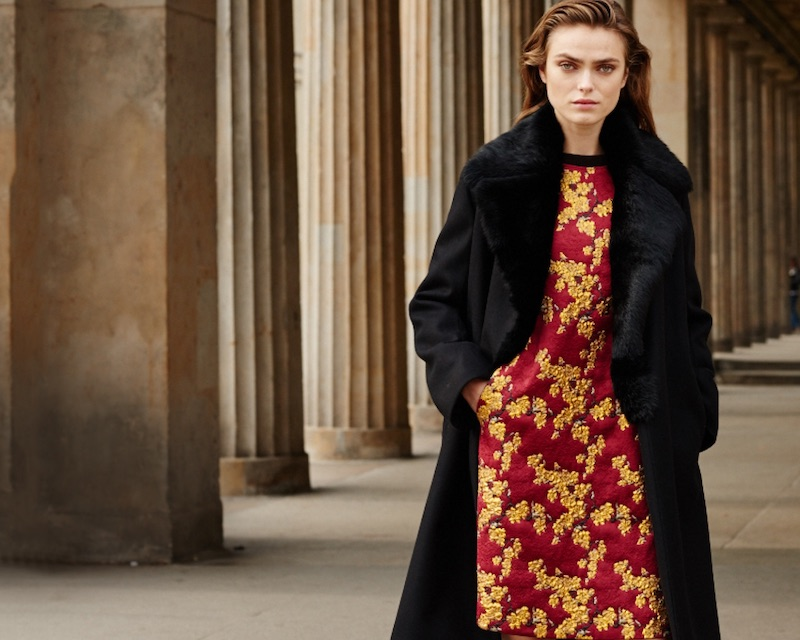 f660aed3512 Get Your Coat  Top Designer Coats From Fall 2015 Runways – NAWO