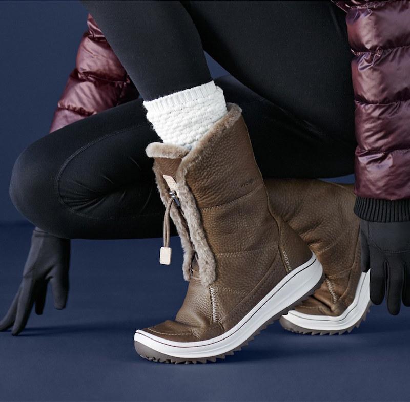 ECCO Trace Snow Boot