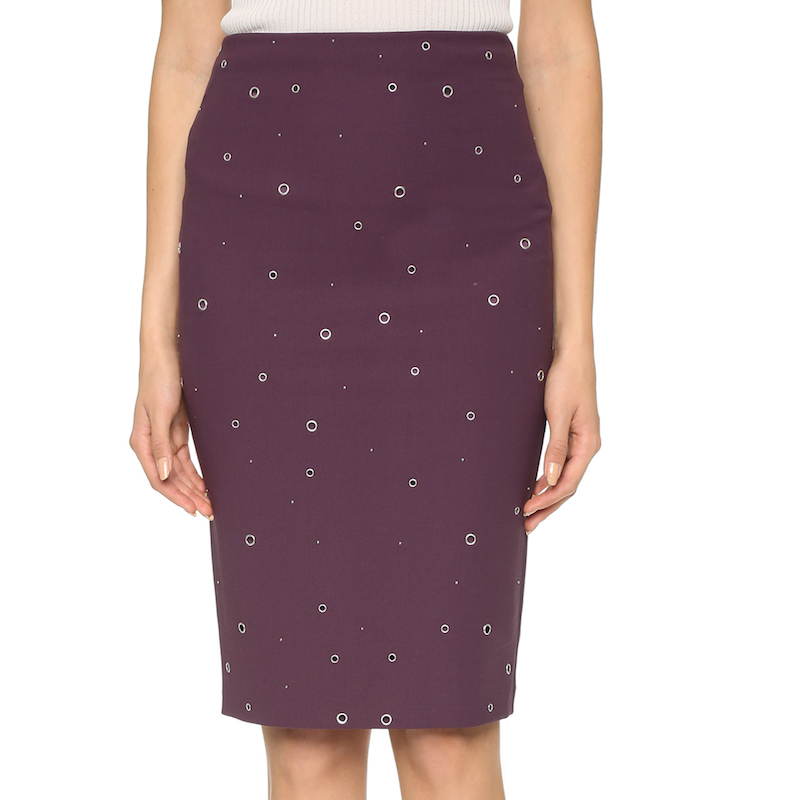Elizabeth and James Grommet Lima Skirt