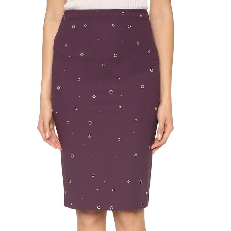 Elizabeth and James Grommet Lima Skirt