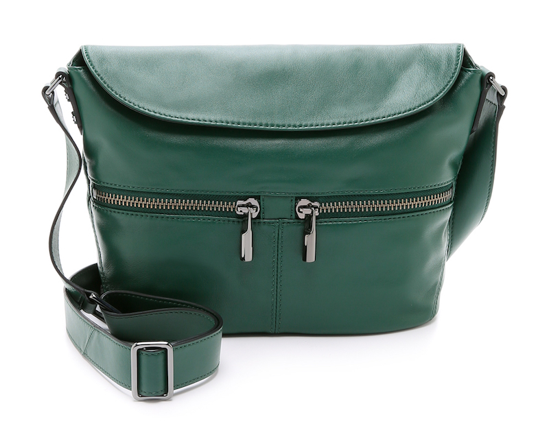 Elizabeth and James James Small Cross Body Bag