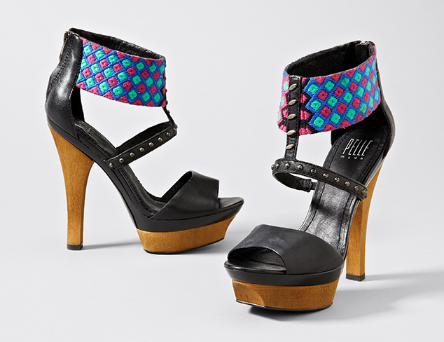 Evening Splendor Special Occasion Shoes at MYHABIT