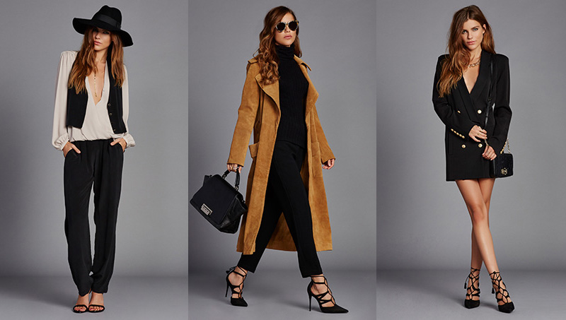 Fall 2015 Outfits for 9-to-5 and Beyond_1