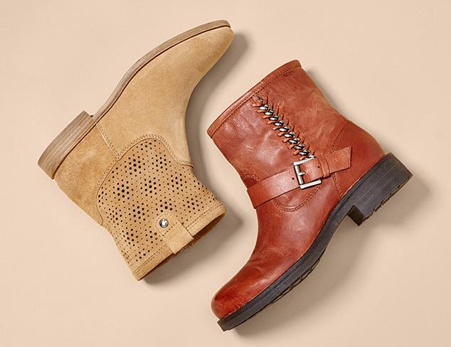 Functional Footwear feat. Sebago at MYHABIT