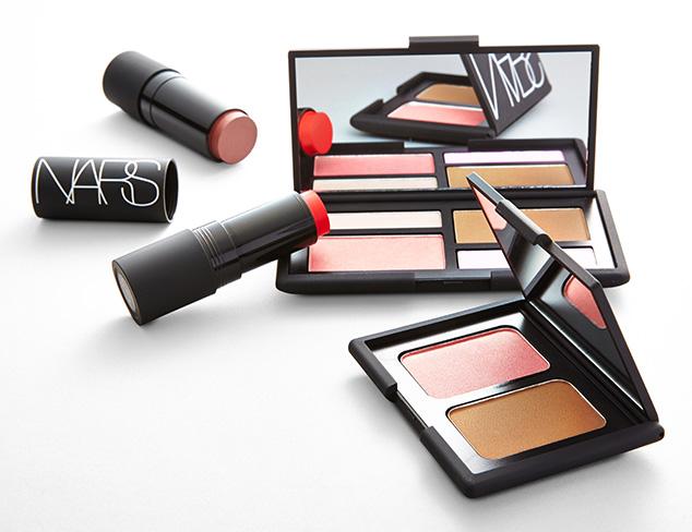 Glow On NARS Makeup & More at MYHABIT
