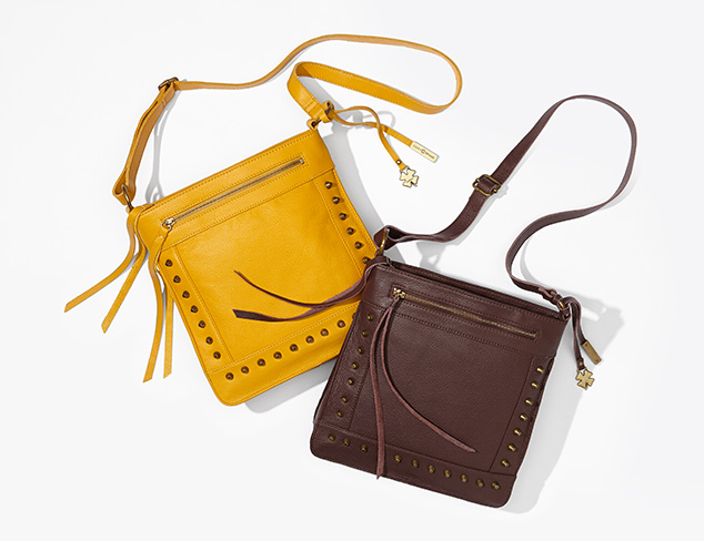 Handbags feat. Lucky Brand at MYHABIT