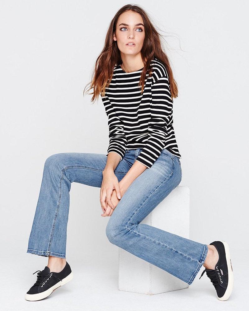 Joe's Jeans Collector's Edition Vixen Jeans