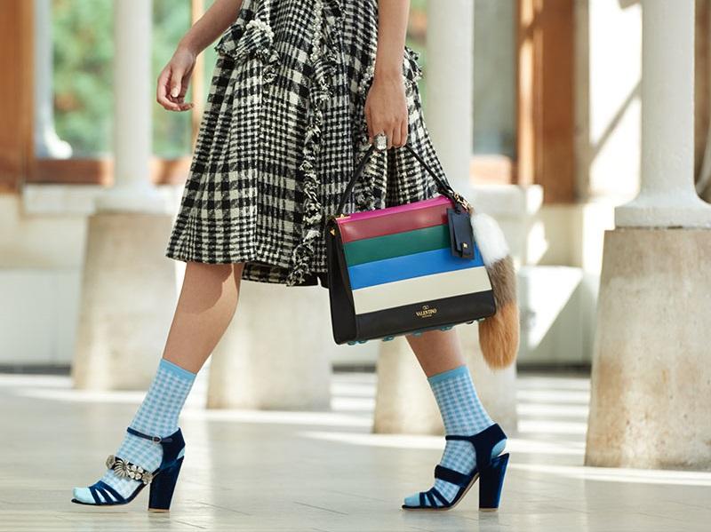 Laurence Dacade Jasmine sandals