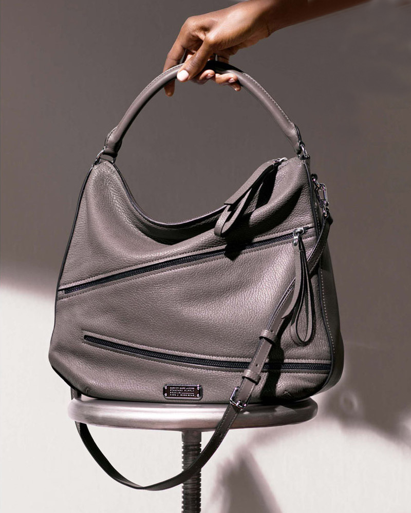 MARC BY MARC JACOBS Serpentine Hobo