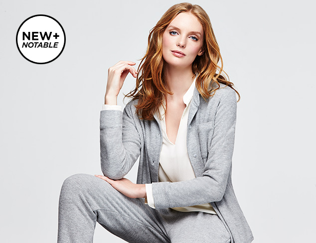 Maison du Soir Sleepwear & Robes at MYHABIT