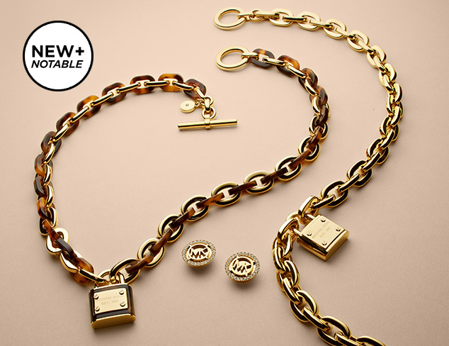 Michael Kors Jewelry at MYHABIT