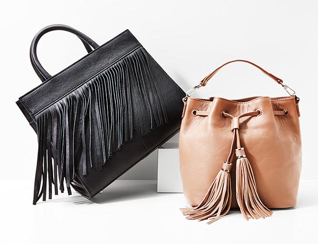 New Arrivals Handbags at MYHABIT