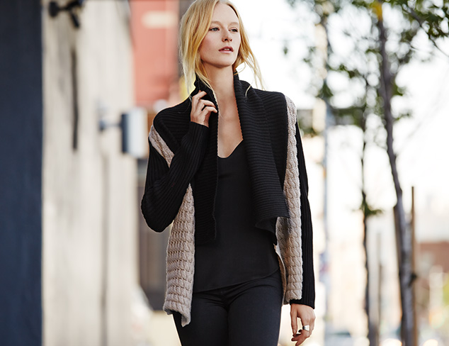 New Markdowns Sweaters & Blazers at MYHABIT