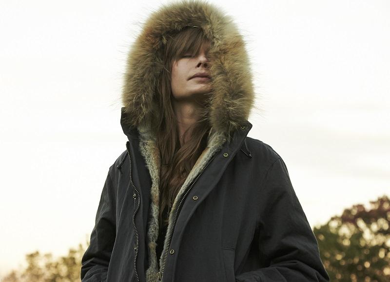 Pas de Calais Fur-Lined Parka (2)