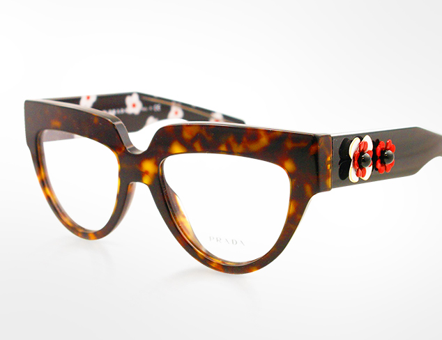 Prada Eyewear at MYHABIT